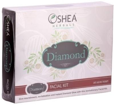 Oshea Herbals Diamond Facial Kit Anti Ageing 42 g