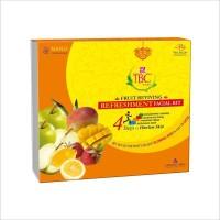 TBC by Nature Fruit Reviving Refreshment Facial Kit 400 g(Set of 1)