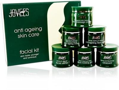 Jovees Anti Ageing Skin Care Facial Kit Large 315 g