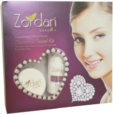 Zordan Diamond Facial Kit 280 g