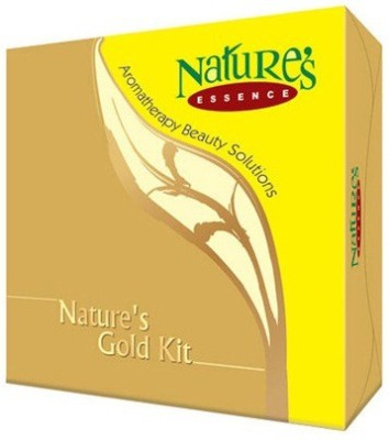 Nature's Essence Gold Facial Kit 50 g