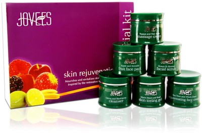 Jovees Fruit Facial Kit Large 315 g