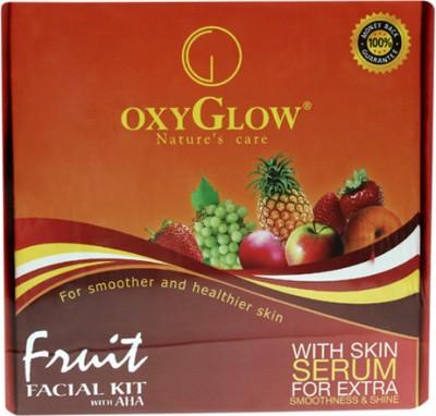 Oxy Fruit Facial Kit 165 g