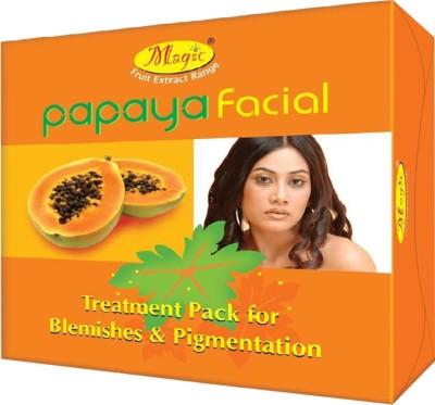 NatureS Papaya Facial Treatment Pack 425 g