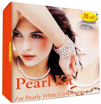 Nature's essence Pearl Facial Kit 425 g