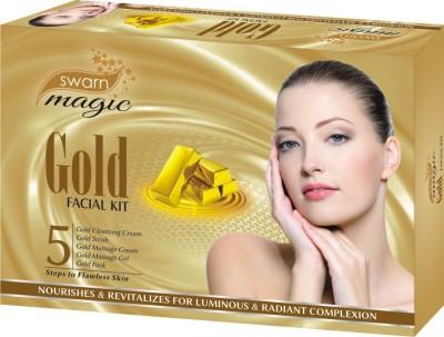 Swarn Magic Gold Facial Kit 350 g
