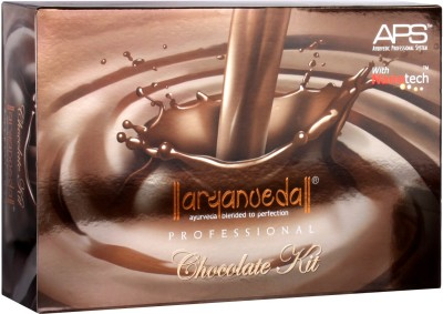 Aryanveda Herbals APS Chocolate Kit