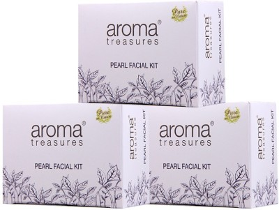 Aroma Treasures Pearl Kit (single time use) 30g (Pack Of 3) 90 g