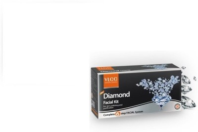 VLCC Diamond Facial Kit 40.5 ml