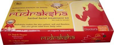 Dr. Thapar Rudraksha Facial Kit 160 g