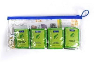 VLCC Insta Glow Facial Kit 200 g