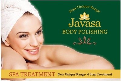 Javasa Body Polishing Kit 1000 g