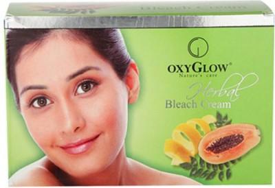 Oxyglow Herbal Bleach Cream 240 g