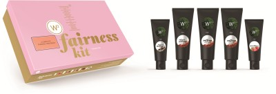 W2 Fairness Facial Kit 200 g