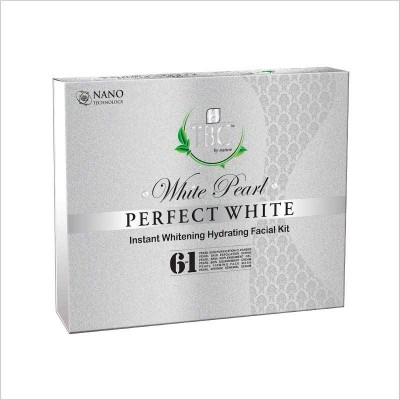 TBC by Nature Instant Whitening Hydrating 260 g