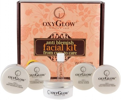 Oxyglow Anti Blemish 165 g