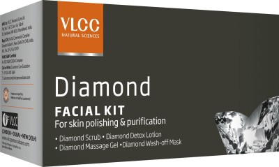 VLCC Diamond Facial Kit 30.35 g
