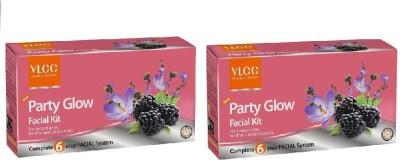 VLCC Party Glow Facial Kit 60 g