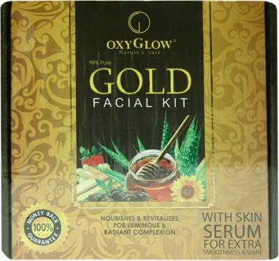 Oxy Gold Facial Kit 165 g