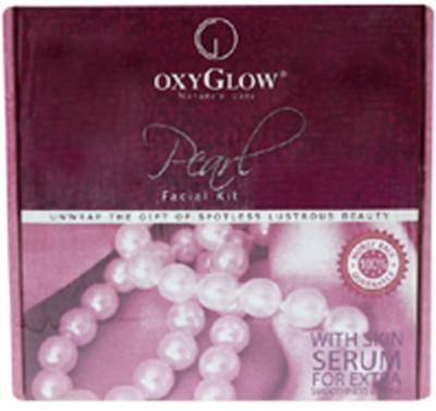 Oxy Pearl Facial Kit 165 g
