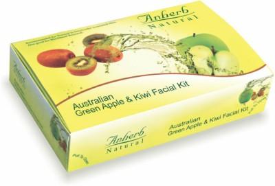 Anherb Green Apple Kiwi Kit 250 gm