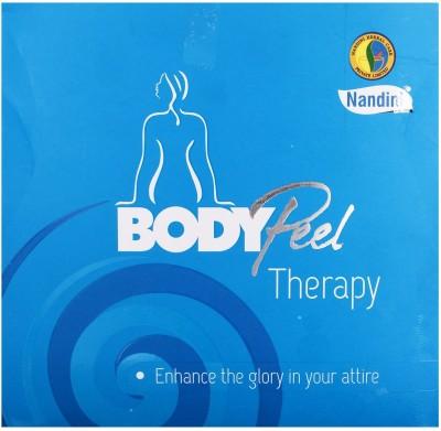 Nandini Herbal Care Nandini Body Peel Therapy, 1000g + 600ml 1600 g