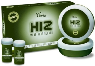 Olivia HIZ Mens Aloe Bleach 250 g