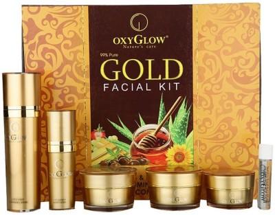Oxy Gold Facial Kit-290 gm 290 g