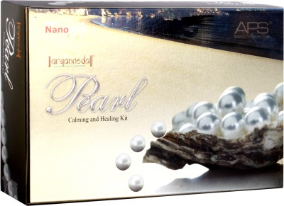 Aryanveda Herbals APS Pearl Kit 510 gm