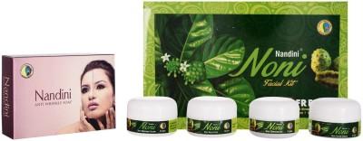 Nandini Herbal Care Noni Facial Kit 76 g