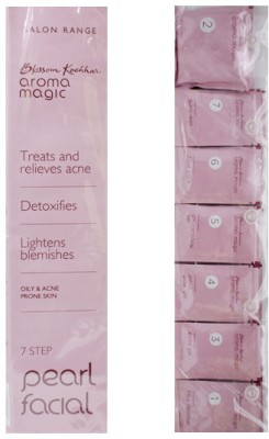 Aroma Magic Pearl Facial Kit (Set of 7)