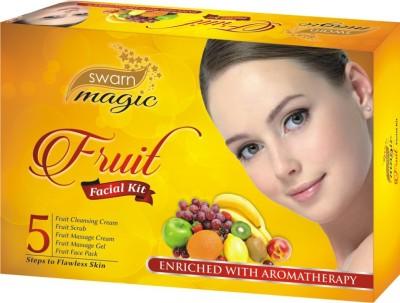 Swarn Magic Fruit Facial Kit 350 g