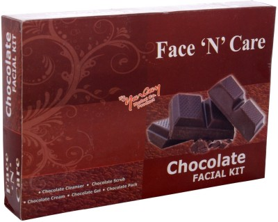 Yarlay's Chocolate Facial Kit 15 g