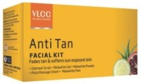 VLCC Anti Tan Facial Kit 80 g(Set of 5)