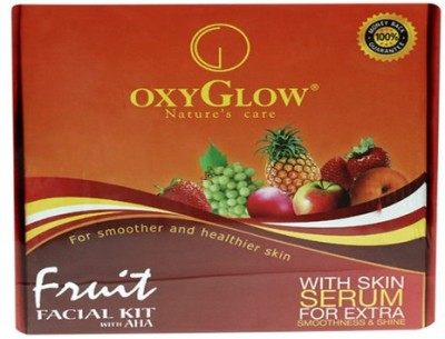 Oxyglow Fruit Facial Kit 53 g