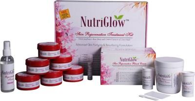 NutriGlow Skin Rejuvenation Treatment Kit 710 g
