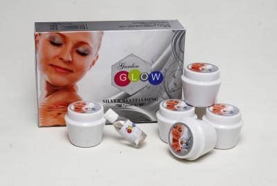 Garden Glow Sliver Revitalizing Kit 375 g