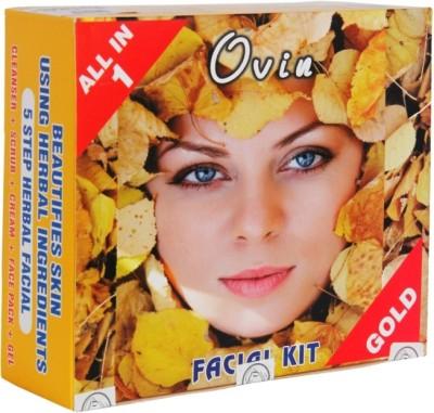 Ovin Gold Facial Kit 500 g