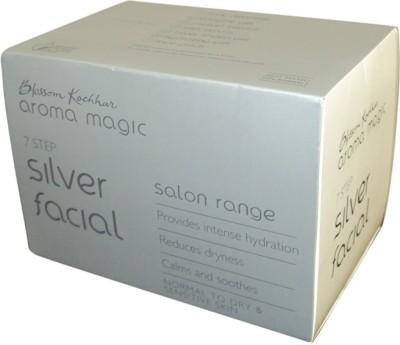 Aroma Magic Silver Facial Kit 450 g