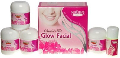Nature's Essence Bridal Glow Facial Kit 220 g
