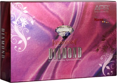 Aryanveda Herbals APS Diamond Kit 510 gm
