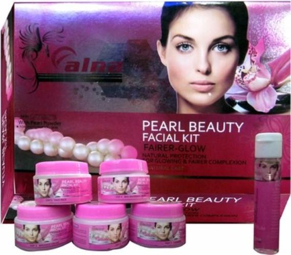 Alna Pearl Beauty 310 g(Set of 6)
