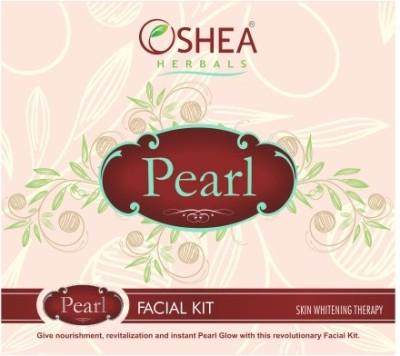 Oshea Herbals Pearl, Skin Whitening Therapy 209 g