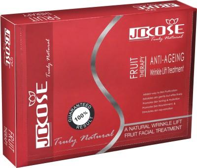 Jocose Kit Fruit Anti Ageing 270 ml