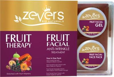 zever Fruit kit mini 80 g
