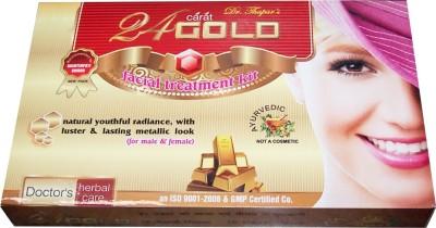 Dr. Thapar Dr. Thapar's Gold Facial Kit 275 g