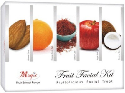 Nature's Essence Fruit Facial Kit Mini 56 g