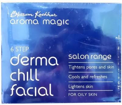 Aroma Magic Derma Chill Facial Kit 45 g