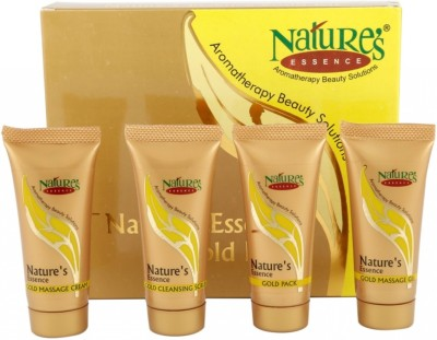 Natures Essence Ravishing Gold Kit (mini) 170 g