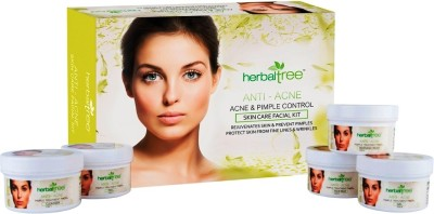 Herbal Tree Anti Acne Facial Kit 420 g
